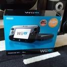 【美品】Nintendo Wii U プレミアムセット KURO...