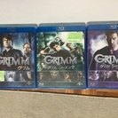 GRIMM Blu-rayコンパクトボックス