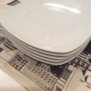 高級美濃焼プレート皿
