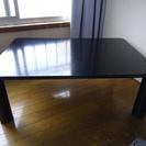 黒いテーブル 無料