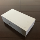 iPhone6 空箱(2個あり、まとめては応相談)