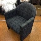 《3脚取引成立》キャスター付きチェアー 1人掛け椅子 応接用
