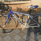 Trek USPSモデル トレック ロードバイク