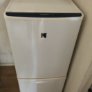 2011年製 Panasonic冷蔵庫
