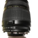 TAMRON AF 28-300mm f3.5-6.3 MACR...