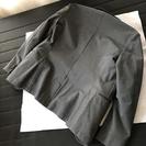 無印良品 ダブルジャージージャケット サイズS MUJI - 服/ファッション