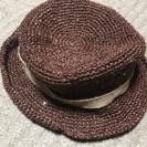 【最終・値下げ!!】レディース 帽子(ハット)