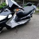 中古 シグナスX 125cc SE44J