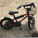 子供用自転車 14インチ