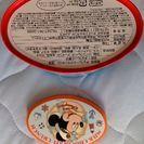 ディズニーの可愛い空き缶