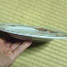 中華柄のお皿(薄型) 2枚