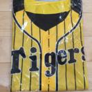 阪神タイガース Tigers ユニフォーム タオル
