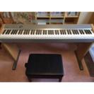 CASIO デジタルピアノ PS-20