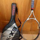 ヤマハ テニスラケット レア