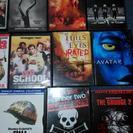 DVD(英語版)