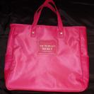 VICTORIA'S SECRET ピンクのトート・バッグ