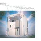 池田市石橋@激安初期費用!1K新築アパート