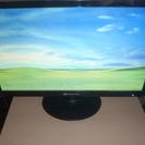 パソコン「PC」液晶画面 22インチ Gateway ゲートウェイ