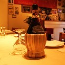 イタリア料理店、ホールスタッフ募集