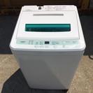 070705 全自動洗濯機 AQUA 5.0kg