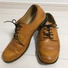 ■革靴 HARE Mサイズ26〜27cm■