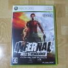 インファーナル・ヘルズヴェンジェンス Xbox360