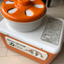 【商談中】餅つき機1000円