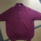 EMPORIO ARMANI メンズ ポロシャツ Mサイズ
