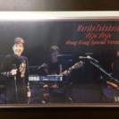 高橋真梨子 1997年 香港スペシャルライブ VHS