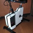 交渉中エアロバイクEX80(COMBI)チェーン式