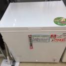 アビテラックス 145L冷凍庫 2016年式 ACF-145C 未...