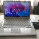 VAIO Cシリーズ VPCCA4AJ  Core i5 搭載 ...