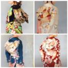 成人式・振袖 ◆着付師さん 募集!3月「袴」の仕事もあります