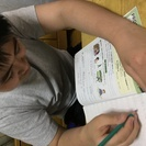 ◆個性的で勉強が遅れている◆勉強は...