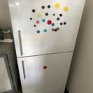 冷蔵庫引越しにつき差し上げます