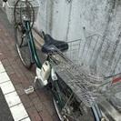 26型 ヤマハ PAS 電動アシスト自転車