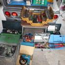 DIYのお手伝い 電気工事・機械類の修理 工具持参・持ち込…