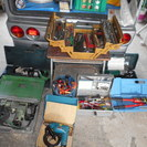 DIYのお手伝い 電気工事・機械類の修理 工具持参・持ち込みで対応...