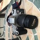 フィルムカメラ(Canon EOS Kiss)売ります。