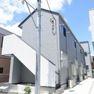 🉐初期費用2万円🙂新築BT別で家賃55000円✌️渋谷へ30分の保...