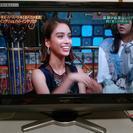 シャープ 32型液晶テレビ