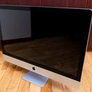 iMac 27インチ、1TB Fusion Drive