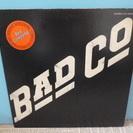 LPレコード バッド・カンパニー「Bad Company」 1s...