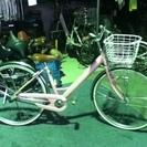 格安整備済自転車!!523