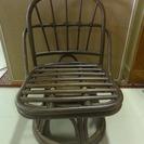 回転座椅子 回転式 座椅子 高座椅子 クッションなし
