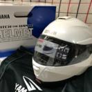 新品YAMAHAヘルメット
