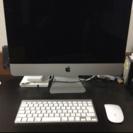 iMac 21.5 Late 2012 カスタム MD094J/...