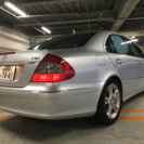 w211 最終 19年式 希少ディーゼル E320 CDI 距離薄 8.4万キロ 美車 ヤナセ物 - 池田市