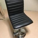 バーチェア 椅子の画像