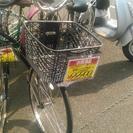 ⭐超美品⭐Panasonic 電動アシスト自転車 26インチ